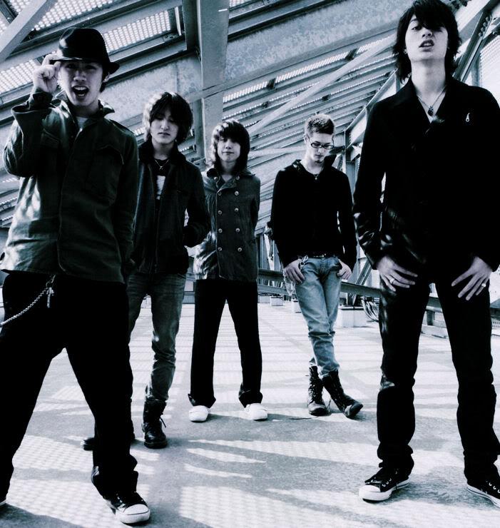 ONE OK ROCK One_ok_Rock2