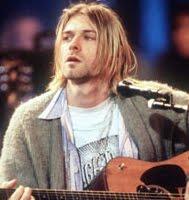 R.I.P Kurt Cobain