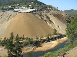 Minas de Panasqueira