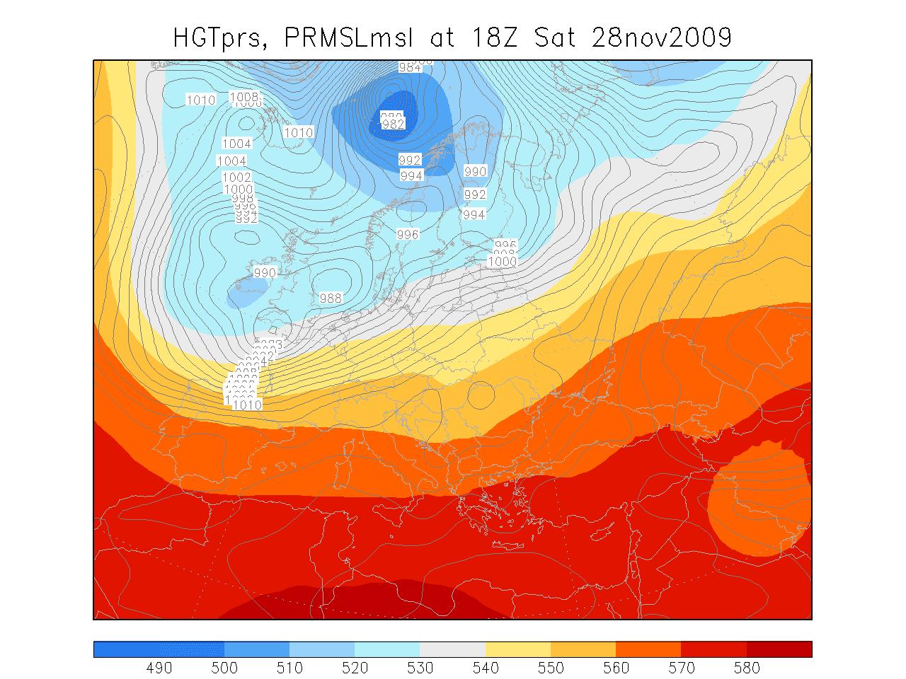 azoren wetter november
