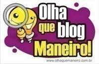 "Selo ""Olha que Blog Maneiro!"""