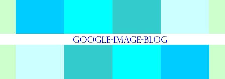 Google Image Blog