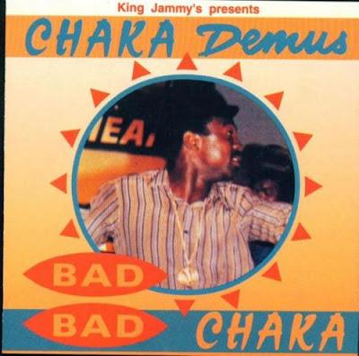 Chaka Demus - Spirit