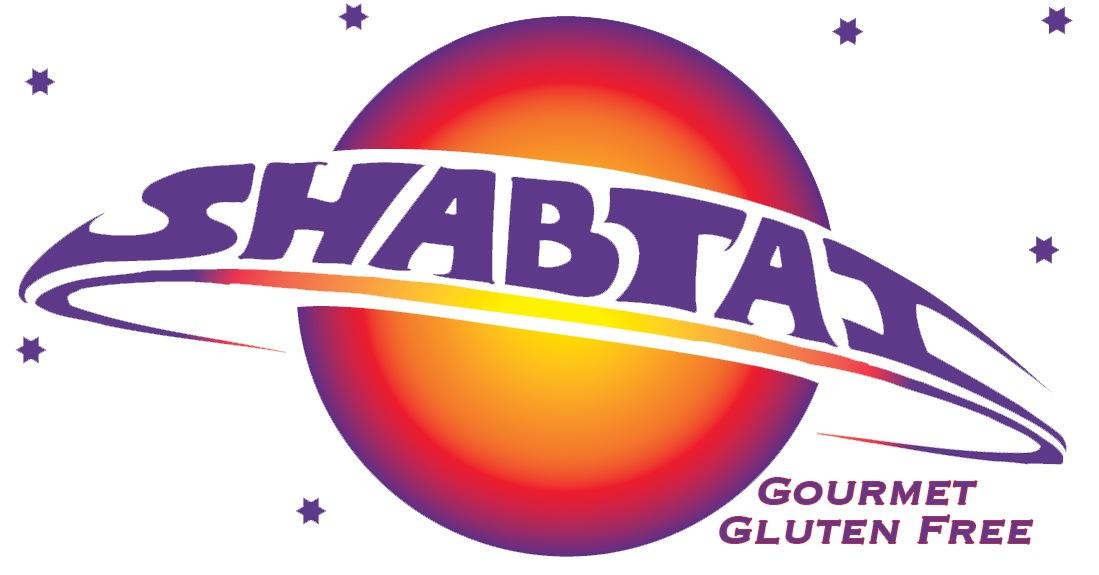 Shabtai Gourmet Gluten Free Logo
