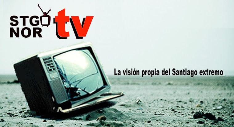 Santiago Nort TV (canal 3)