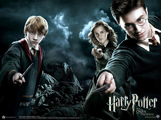Mantra Dalam Film Harry Potter