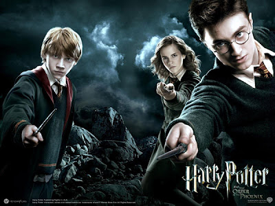 harry potter2 Arti Mantra mantra Sihir di Serial Harry Potter