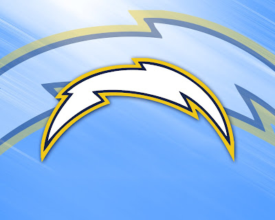 NFL Wallpaper, Free Football Wallpaper, San Diego Chargers Wallpaper