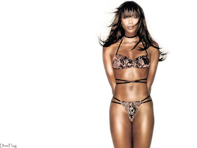 Naomi Campbell wallpaper