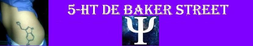 5-HT de Baker Street