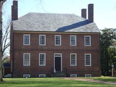 The Lewis Plantation