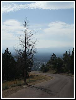 Pilot Butte Picture