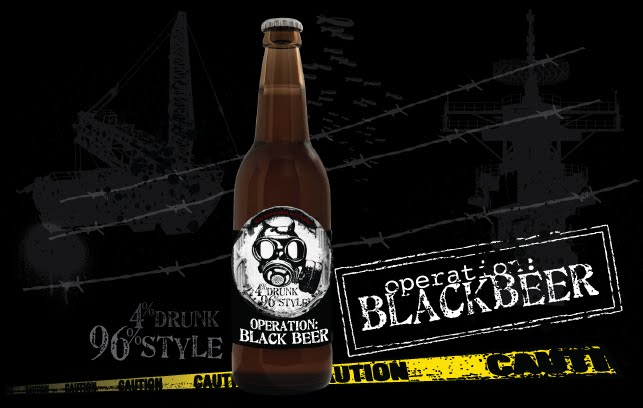 Operation : Black Beer
