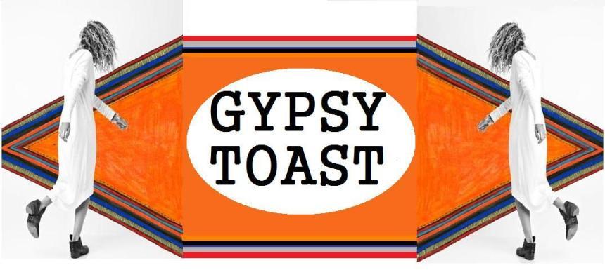Gypsy Toast
