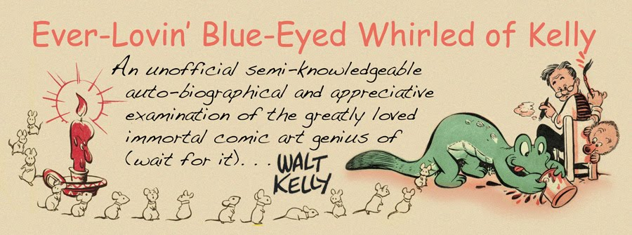 Whirled of Kelly