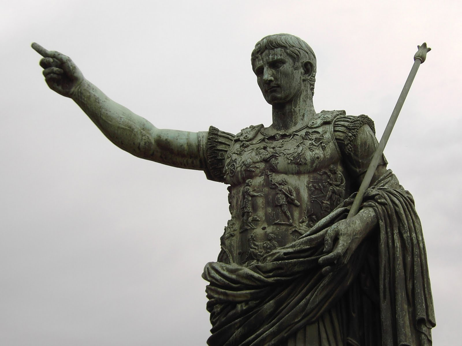 augustus caesar One major accomplishment of augustus caesar was that he restored and maintained peace in the city of rome, also known as the pax romana prior to augustus, rome was a.