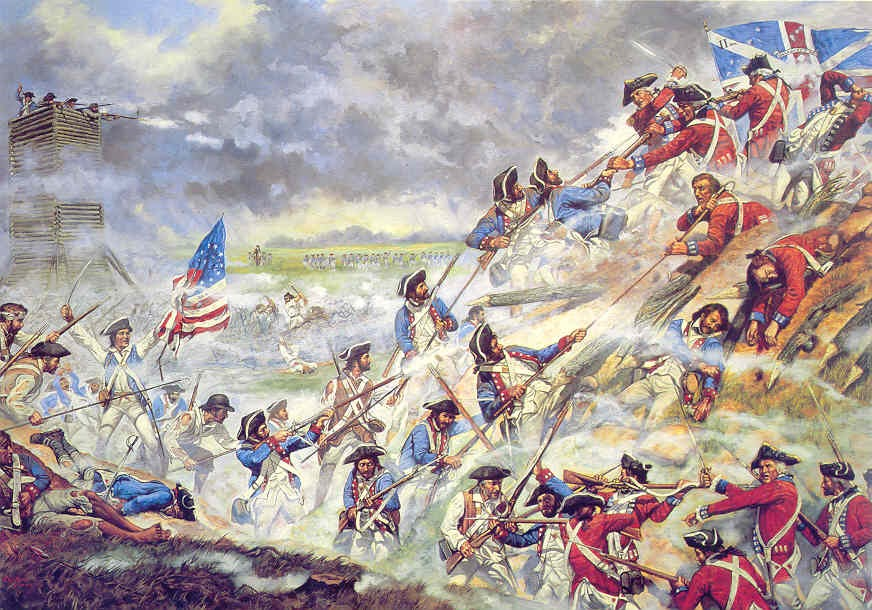 american revolution the siege of charleston The battle of yorktown, also called the siege of yorktown, fought from september 28-october 19, 1781 it is considered the last major land battle of the american revolutionary war.