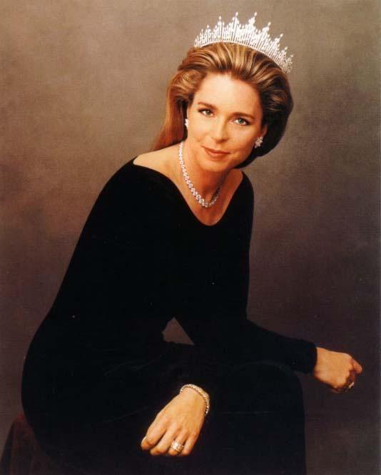 عيد ميلاد الملكة نور الحسين