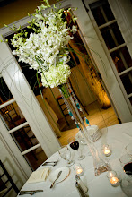 Tapered Floral at The Victorian