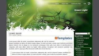 Download Template Blog Keren Gratis Terbaru 2012 | Modif Blog