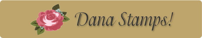 Dana Stamps!