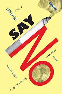 Lindy Walsh Design: Public Service Announcement Poster