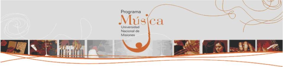 Orquesta Sinfónica Juvenil UNaM