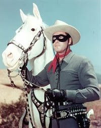 The Lone Ranger Film