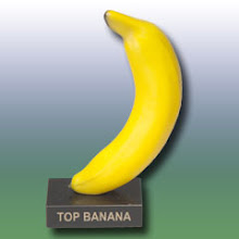 2007 Top Banana Award
