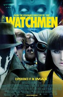 wa Watchmen