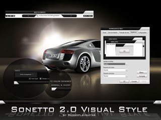 Sonetto 2 0 Visual Style by Sonetto 2.0 Visual Style XP