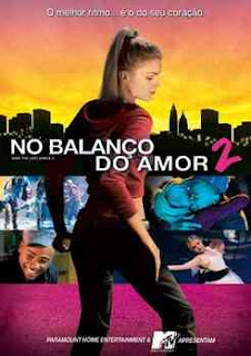 No Balanço do Amor 2 DVDRip Dublado