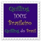 Quilling 100% Brasileiro