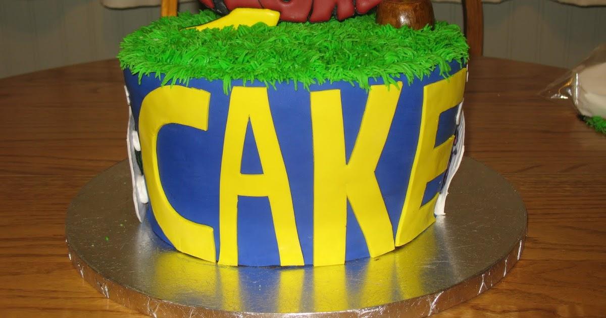 J s Cakes Word World Cake Cake