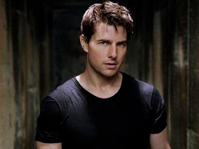 Tom Cruise Best Actor