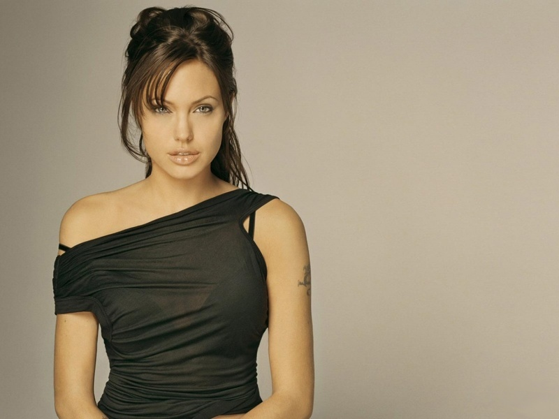 lady gaga hot wallpaper. Angelina Jolie Sexy Wallpapers