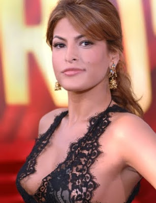 Eva Mendes Hot Pictures on villa style home designs