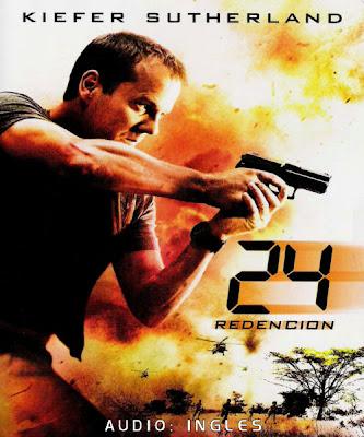 24 redencion  cine online gratis