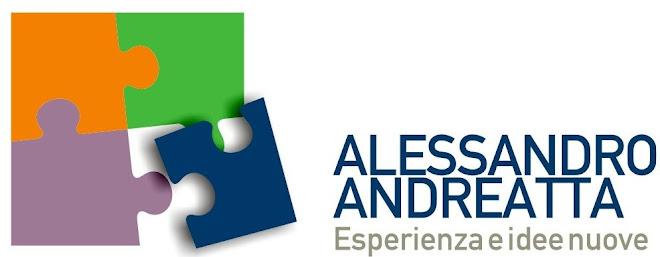 Alessandro Andreatta