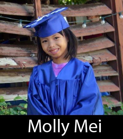 Molly Mei