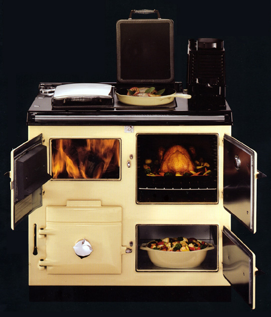 Dise o sostenible aga estufa y almacenaje de calor - Estufa de calor ...
