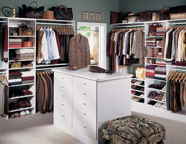 Charming DESIGN OF A CLOSET | PLANNING