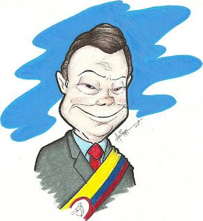 David Aguirre: Presidentes