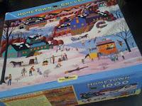 a 1000 piece jigsaw puzzle