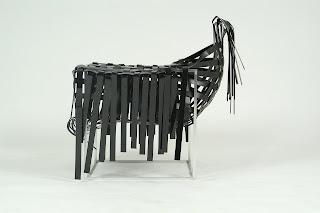 techniek vlechten meubelen