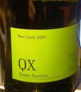 QX Quatre Xarel·los