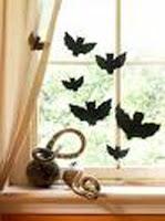 летучая мышь залетела в окно