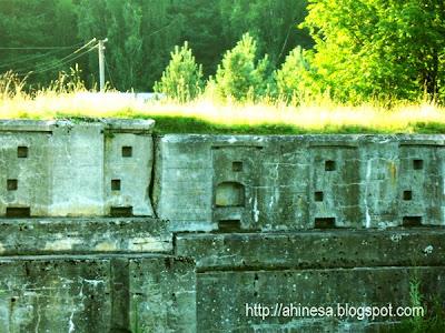 форт Гродно