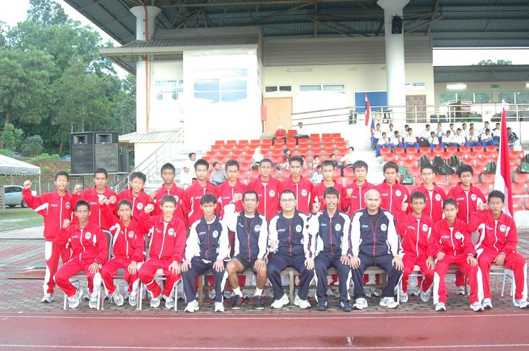 Skuad Timnas Indonesia U-14 tahun 2006