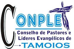 CONSELHO DE PASTORES DE TAMOIOS